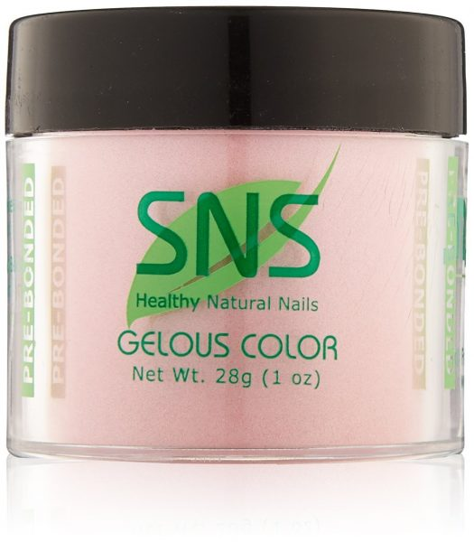 SNS 141 Nails Dipping Powder No Liquid