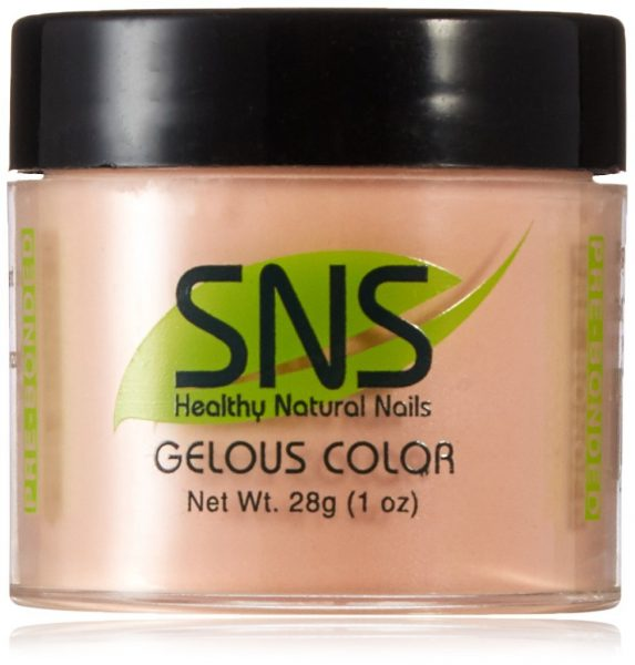 SNS Dipping Powder – No Liquid, No Primer, No UV Light – in 44