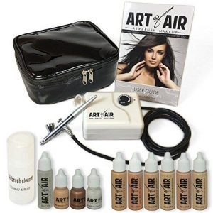 Art of Air's Incredible Make up Kit