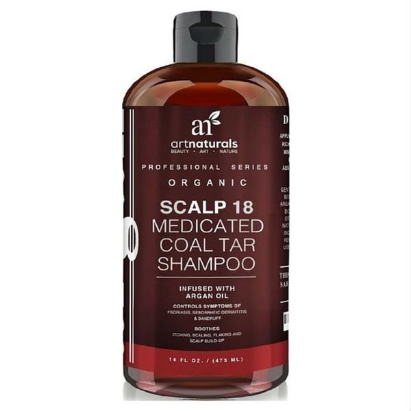 ArtNaturals Dandruff Shampoo