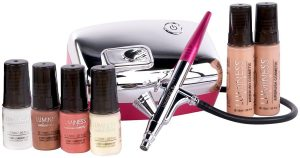 Best Airbrush Makeup Brands