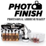Finish Professional Airbrush Kit