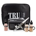 TRU Airbrush Makeup Mineral Starter Kit