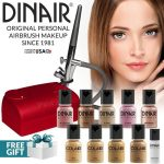 Best Airbrush Makeup System Kit Reviews | 2018 Top Rated Reviews