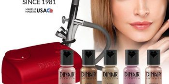Best Airbrush Makeup System Kit Reviews | 2019 Top Rated Reviews