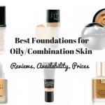Best Foundation For Combination Skin: (2018 Version) Reviews