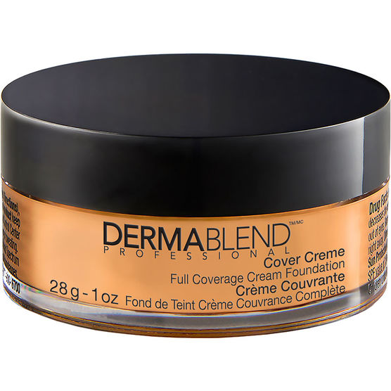 Dermablend Cover Creme Full Coverage