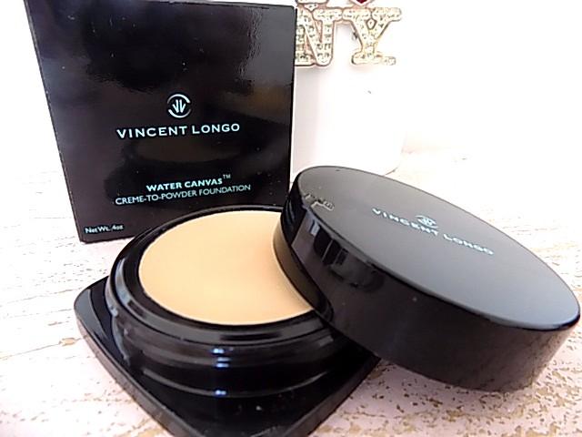 VINCENT LONGO Water Canvas Crème