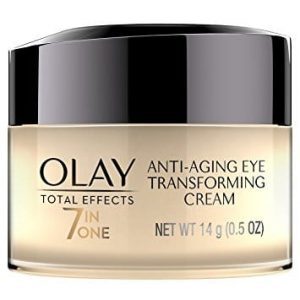 Olay Total Effects 7-in-one Anti-Aging Transforming Eye Cream