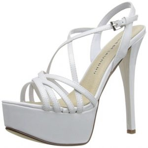 Chinese Laundry Teaser Platform Dress Sandal
