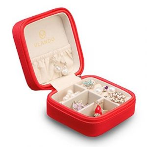 Jewelry Box Organizer Set for Girls Teens Women