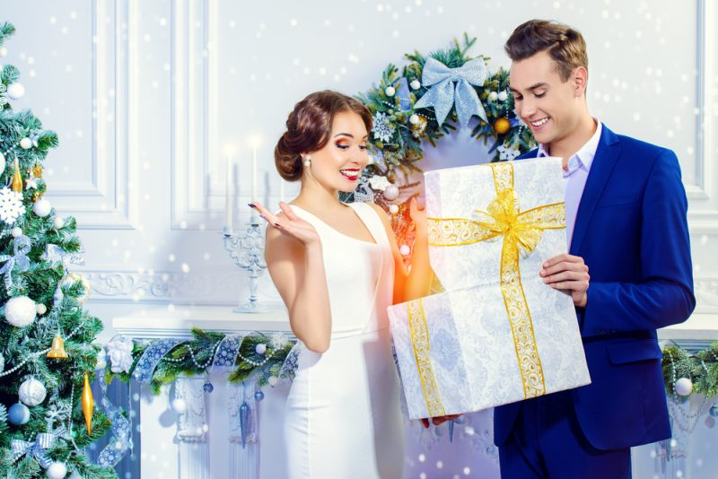 What To Get Your Girlfriend For Christmas 2019 | Top 60 Best Cute Gifts 1