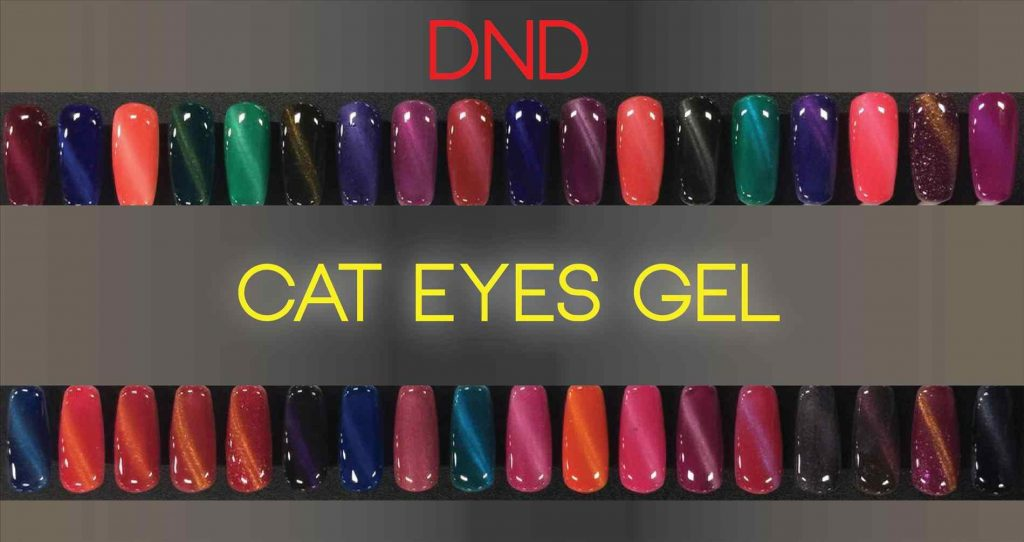 dnd gel polish review