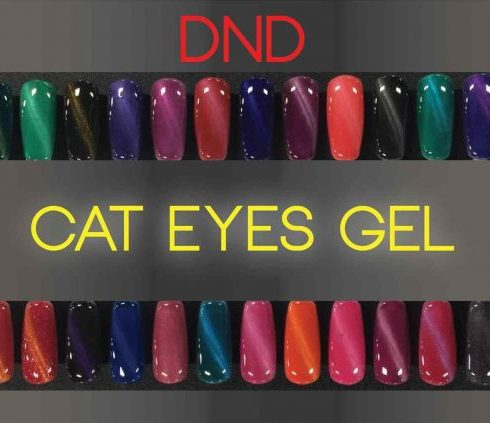 Daisy Nail Design (DND), the Nail Polish Innovator Reviews (2019)