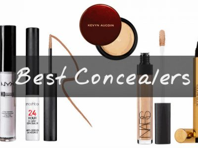 15 Best Concealer 2019 Reviews | For All Skin Type