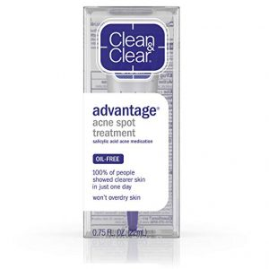 Clean & Clear Advantage Acne