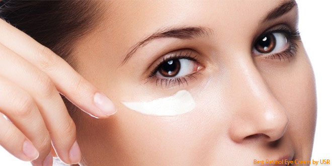 What to look for when choosing the best eye cream