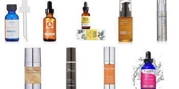 Best Vitamin C Serum  For Brighter, Smoother , Tighter Skin (2019 Reviews)
