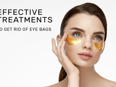 How To Get Rid Of Eye Bags | How To Get Rid Of Dark Circles
