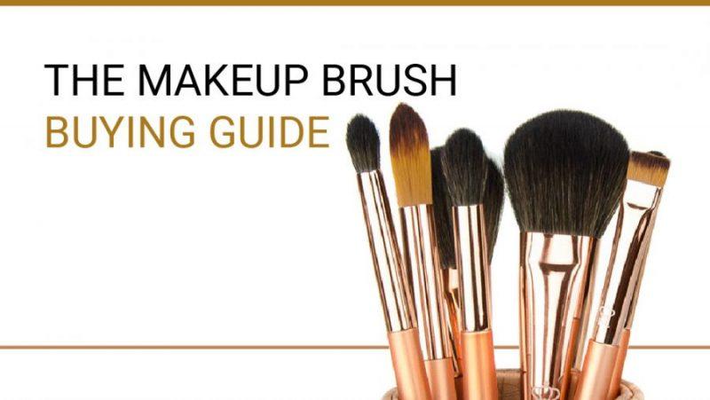 Makeup Brushes buying guide