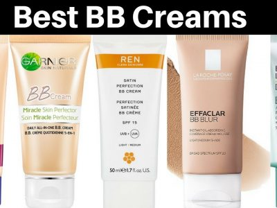 10 Best BB Cream for Oily Skin: 2019  Reviews And Guide
