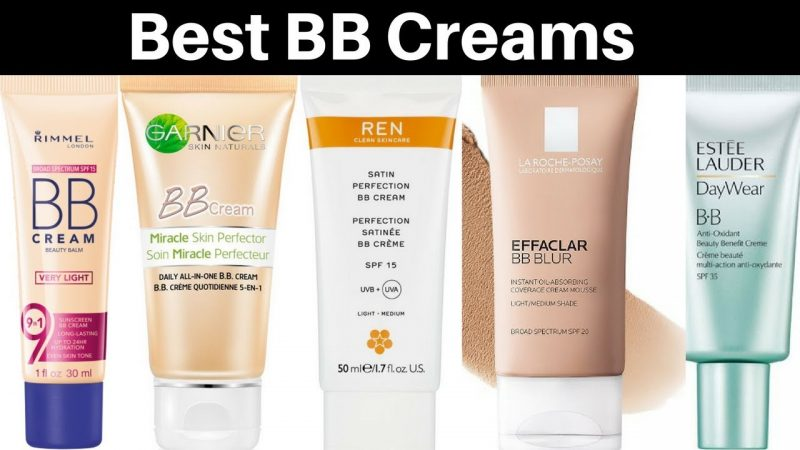 best bb cream for oily skin
