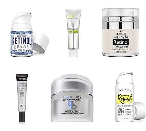 10 Best Retinol Cream 2019 Reviews   Why You Should Use Them