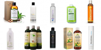 10 Best Shampoo For Oily Hair Reviews