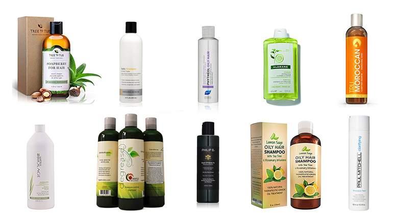 best-shampoo-for-oily-hair