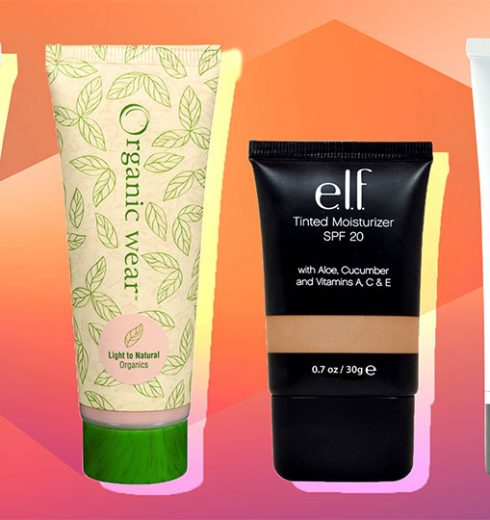 10 Best Tinted Moisturizer With SPF 2019 Reviews