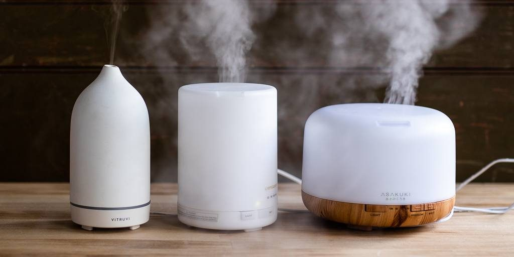 10 Best Essential Oil Diffuser Reviews To Buy On 2019 1