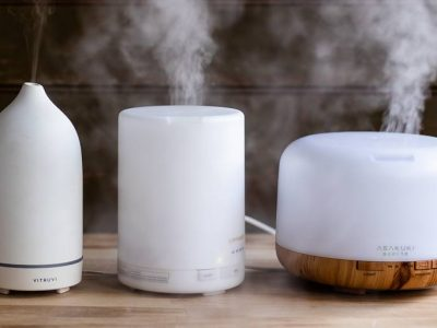 10 Best Essential Oil Diffuser Reviews To Buy On 2019