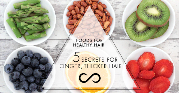 food-for-thick-hair