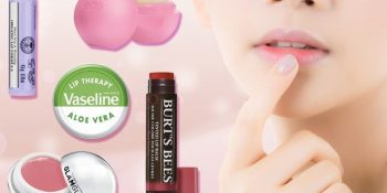The 12 Best Lip Balm 2019 | Treatments For Chapped Lips
