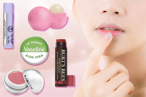 d1505cae1a3c The 12 Best Lip Balm 2019 | Treatments For Chapped Lips
