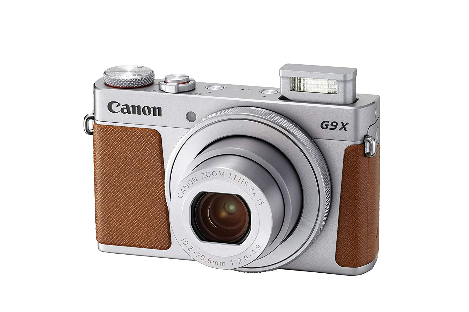 Canon PowerShot G9 X Mark II Compact Digital