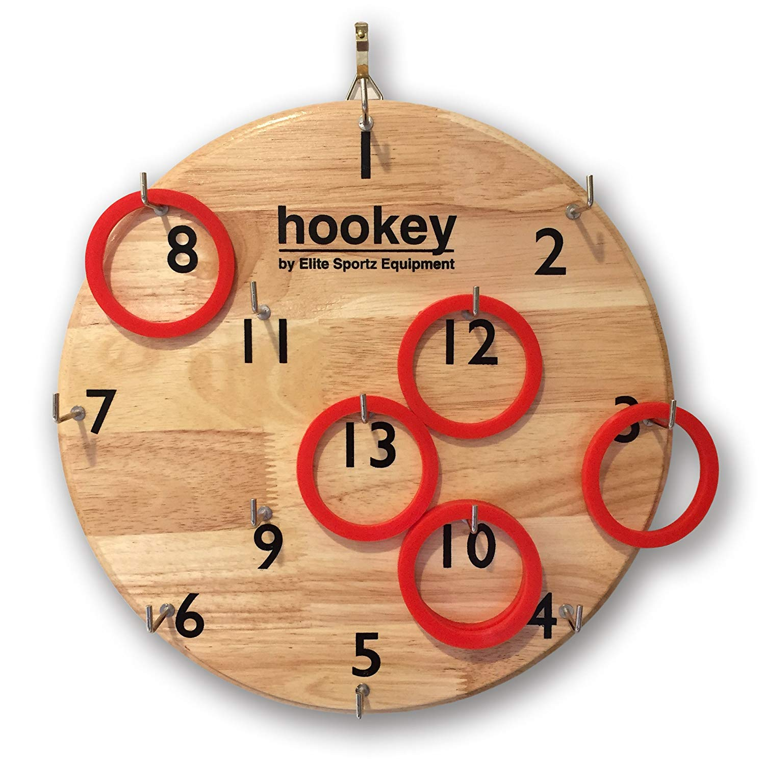Elite Hookey Ring Toss Gifts