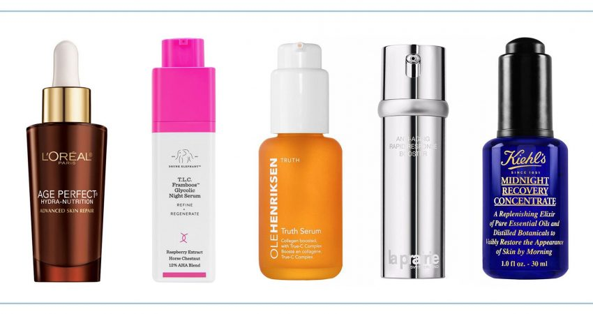14 Best Anti Aging Serum 2019 | For Your 20s, 30s, 40s