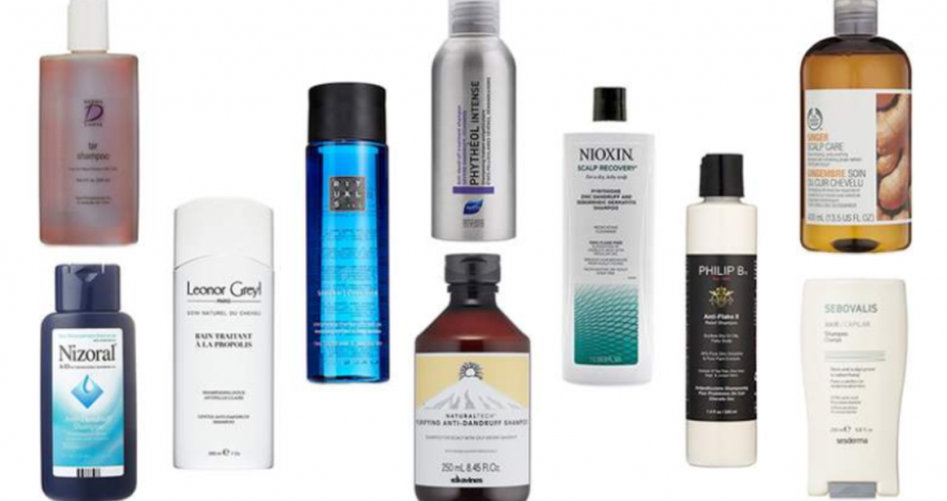 14 Best Dandruff Shampoo For Men,Women And Kid On 2019