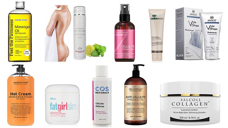 best-cellulite-creams-lotions