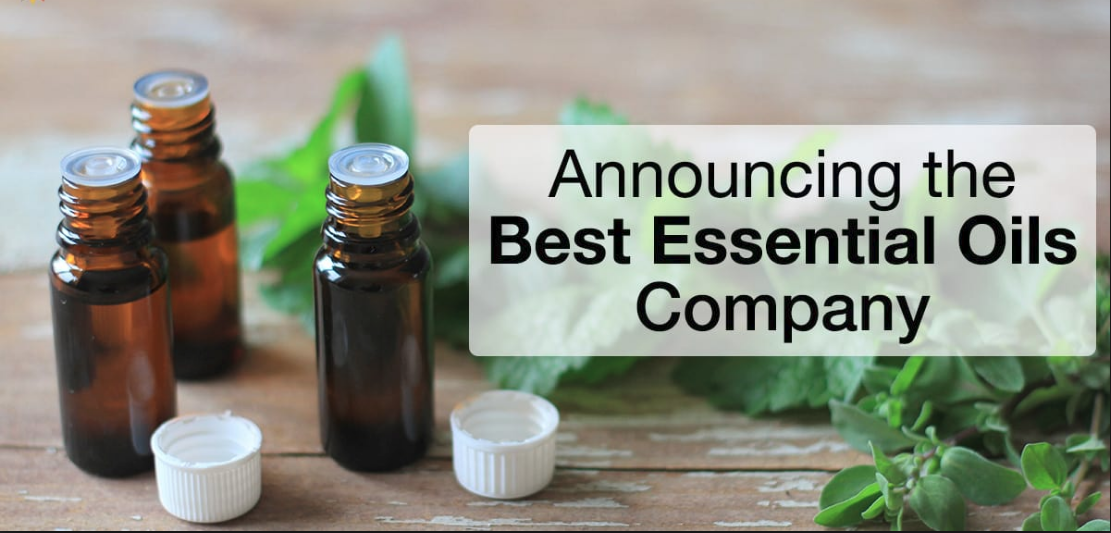 Best Essential Oil Brands 2020.10 The Best Reputable Essential Oil Brands And Company 2020