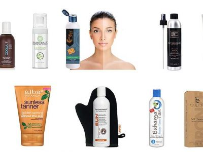 12 Best Self Tanners 2019 Review | That Won't Look Orange