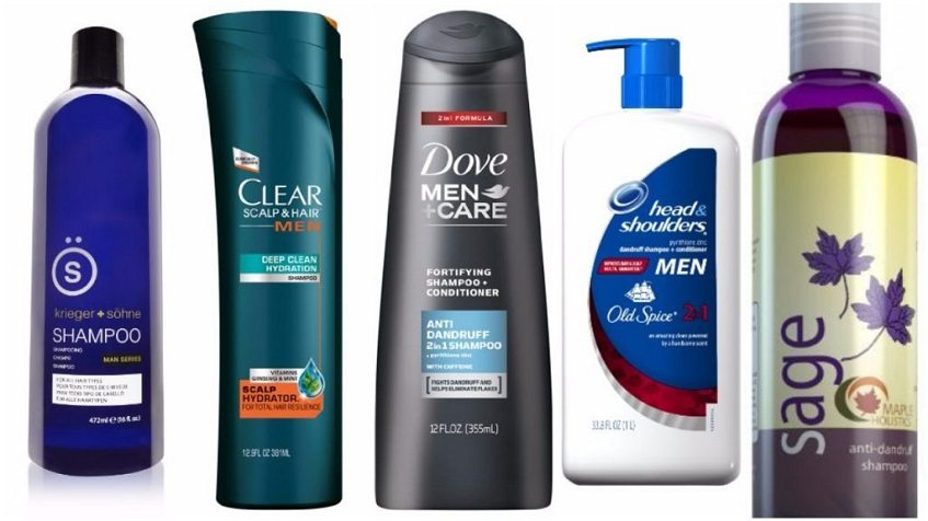 best-shampoo-for-men
