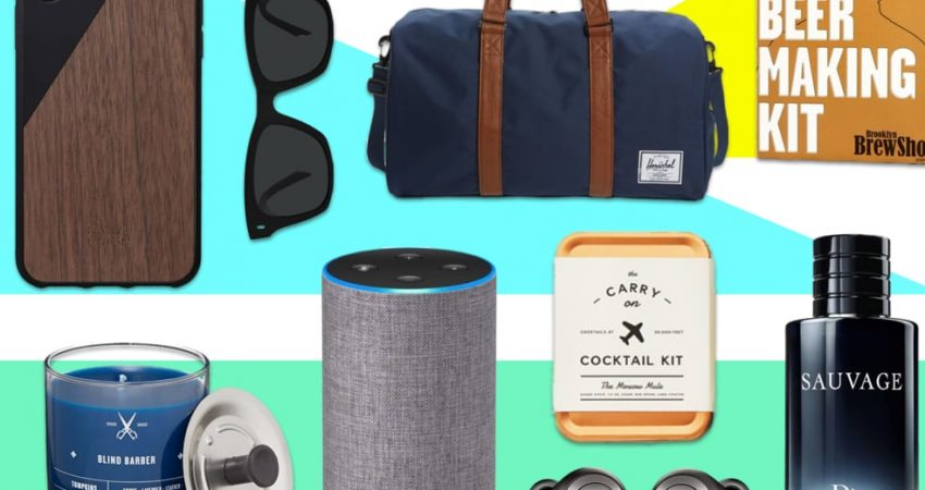 50+ Best Gifts For A Man | Gift Ideas For Men On 2019