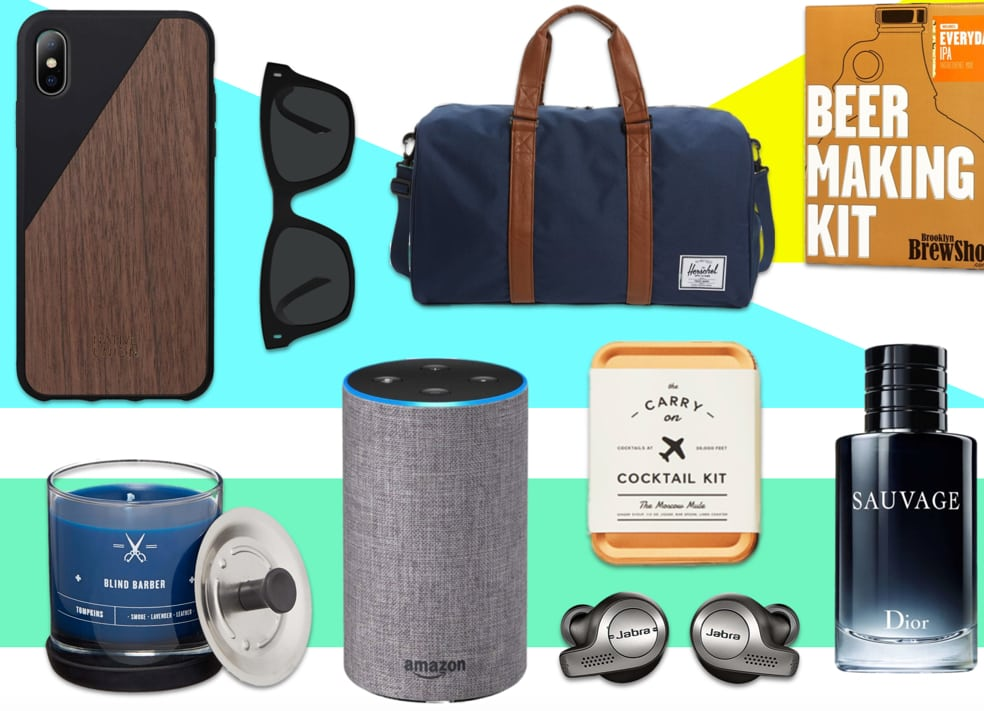 50 Best Gifts For A Man Gift Ideas For Men On 2019
