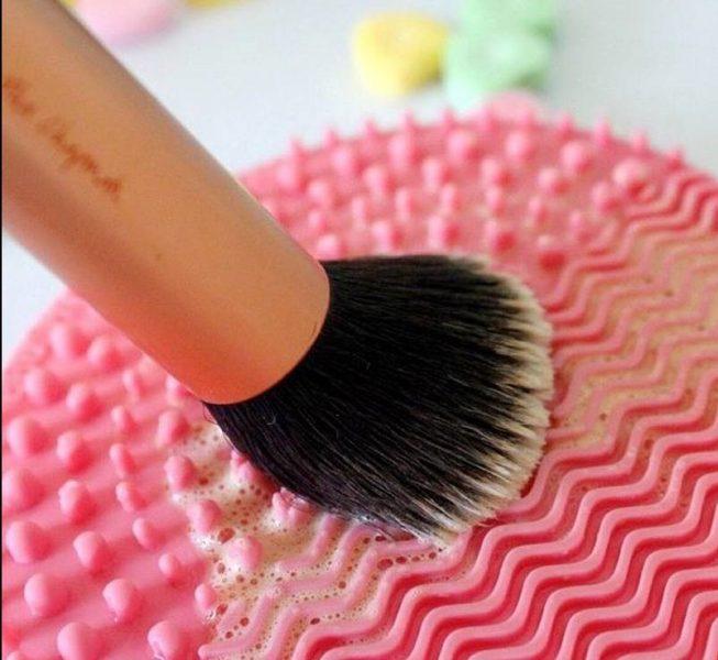 makeup+mat