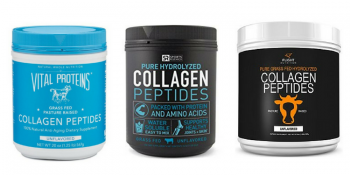 16 Best Collagen Supplements For Skin And Hair Reviews
