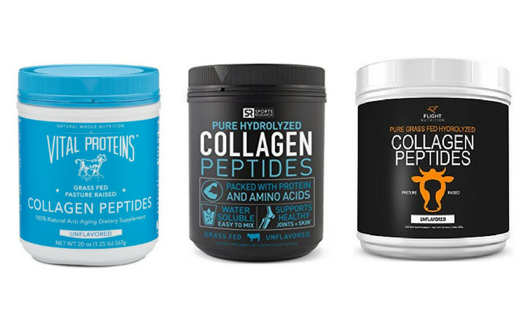 16 Best Collagen Supplements of 2019 For Skin And Hair