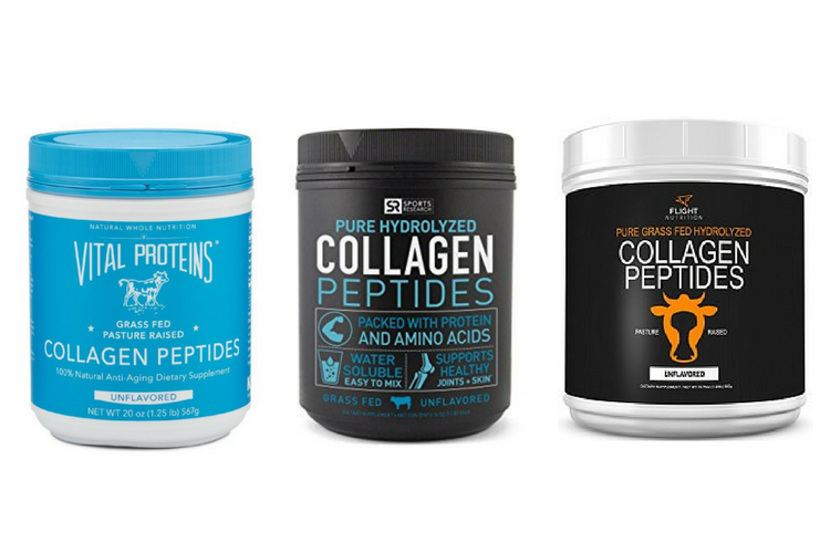 16 Best Collagen Supplements For Skin And Hair Reviews 1