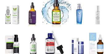 10 Best Hyaluronic Acid Serum For Hydrating Skin Reviews